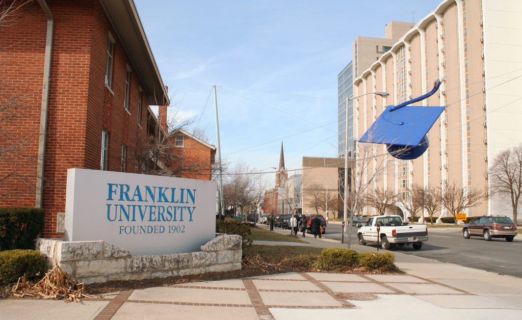 FRANKLIN UNIVERSITY Top 10 Online Master's in Industrial-Organizational Psychology 2018