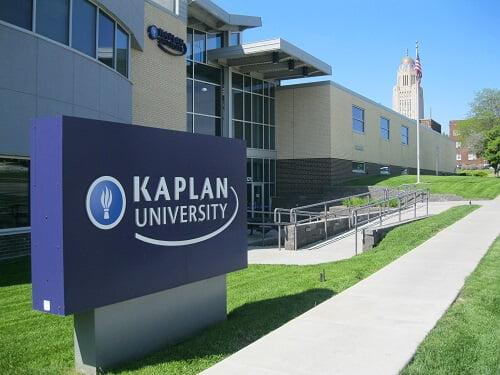 Kaplan University Affordable Master's Industrial Organizational Psychology