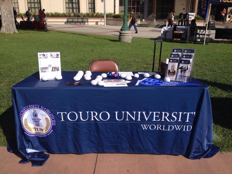 Touro Worldwide University Online PHD Industrial Organizational Psychology