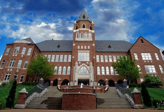 St. Louis University PhD Industrial Organizational Psychology