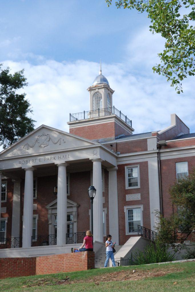 University of Georgia PhD Industrial Organizational Psychology