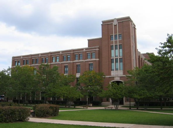 DePaul University PhD Industrial Organizational Psychology