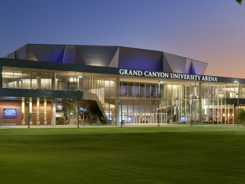 GRAND CANYON UNIVERSITY TOP ONLINE IO PSY PHD