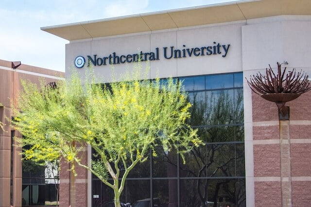 NORTHCENTRAL UNIVERSITY TOP ONLINE IO PSY PHD