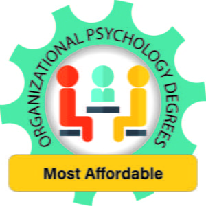 Most Affordable Organizational Psychology