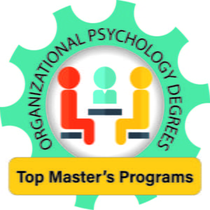 Top Master's Organizational Psychology