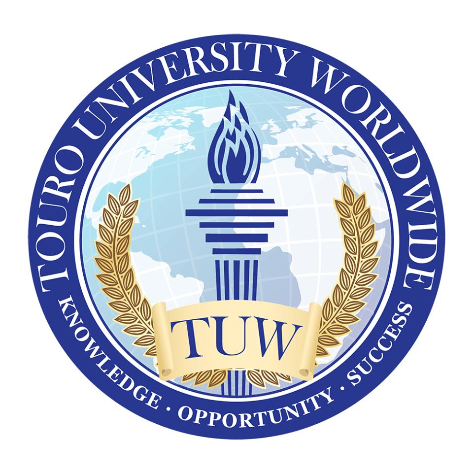 Touro University Worldwide - Organizational Psychology