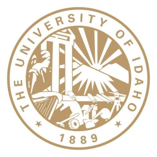 University of Idaho Master's in Experimental Psychology-Human Factors