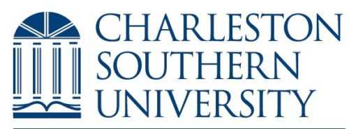 Charleston Southern University Master of Arts in Organizational Leadership