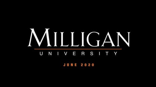 Milligan University Master of Science in Occupational Therapy