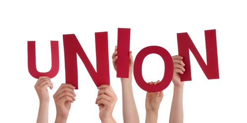 Labor Unions for Organizational Psychology students