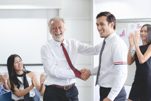 Does Boosting Employee Morale Increase Productivity?