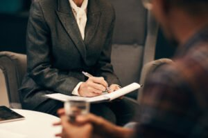 Job Settings for Industrial-Organizational Psychologists