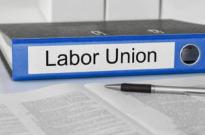 Labor Unions is Where Industrial-Organizational Psychologists Are Likely to Work