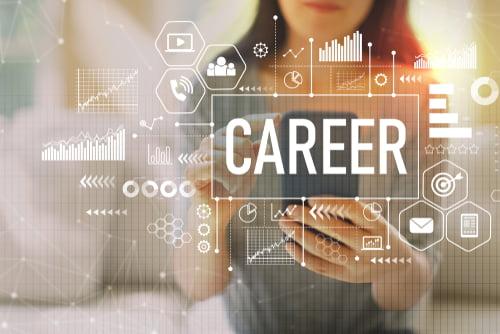 Career Development in Industrial Organizational Psychology Degree programs