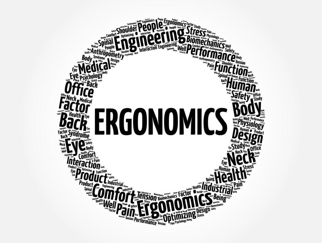 Human factors and ergonomics courses