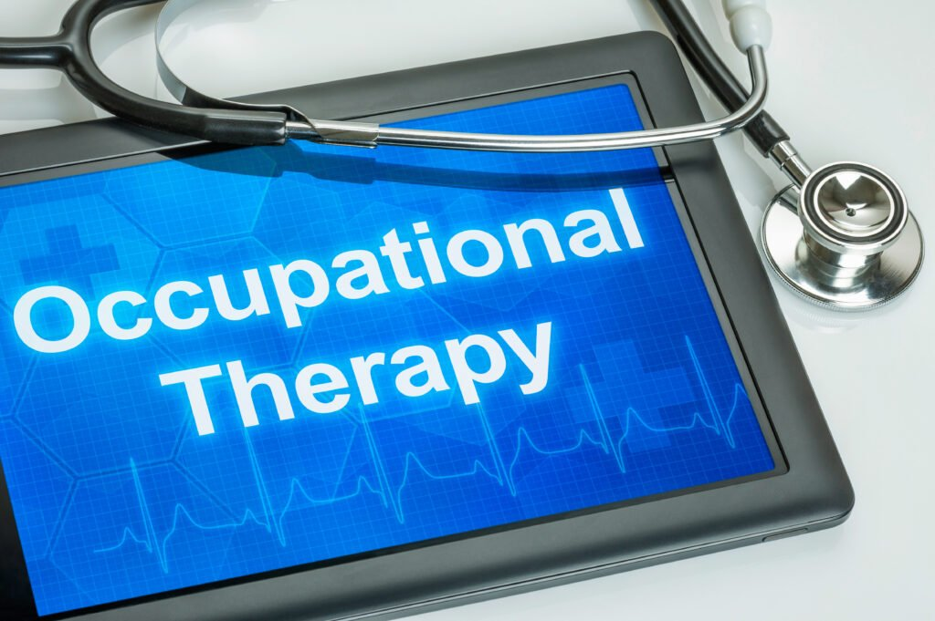 Occupational Therapy Screening & Evaluation