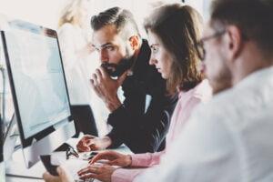 Key Tasks of Organizational Psychologists