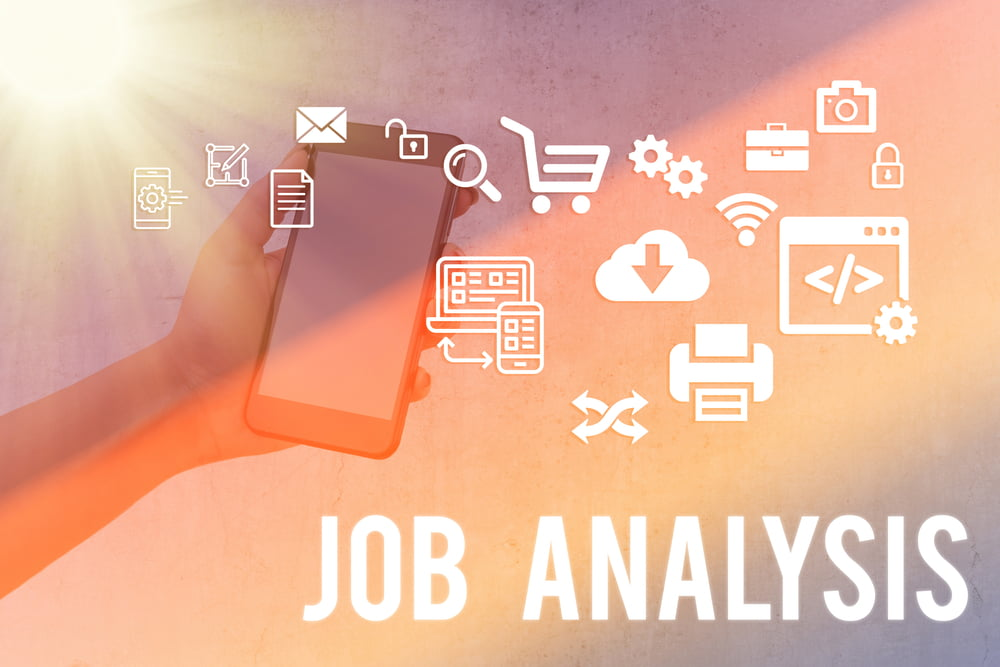 Components of a Job Analysis