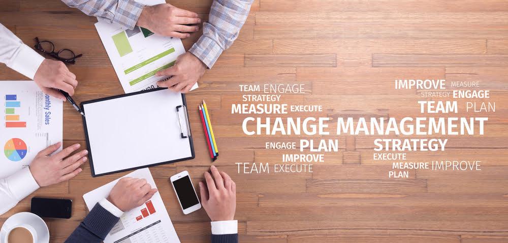 Change Management Guidelines