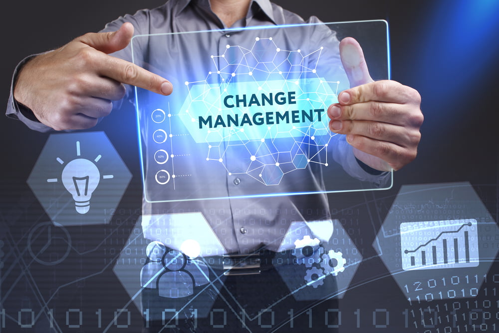 Common Change Management Goals